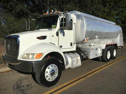 small resolution of 2012 peterbilt 348 tandem axle gasoline fuel truck paccar px 8 350hp automatic for sale 186 055 miles healdsburg ca e 15645 mylittlesalesman