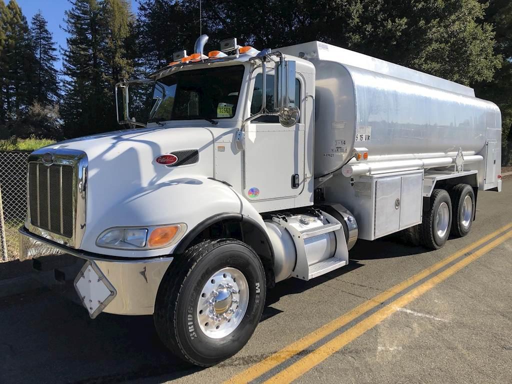 hight resolution of 2012 peterbilt 348 tandem axle gasoline fuel truck paccar px 8 350hp automatic for sale 77 729 miles healdsburg ca e 15757 mylittlesalesman com
