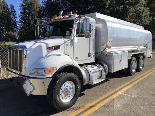 small resolution of 2012 peterbilt 348 tandem axle gasoline fuel truck paccar px 8 350hp automatic for sale 77 729 miles healdsburg ca e 15757 mylittlesalesman com