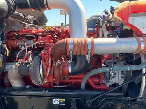 small resolution of 2013 peterbilt 367 sleeper semi truck cummins isx15 485hp manual