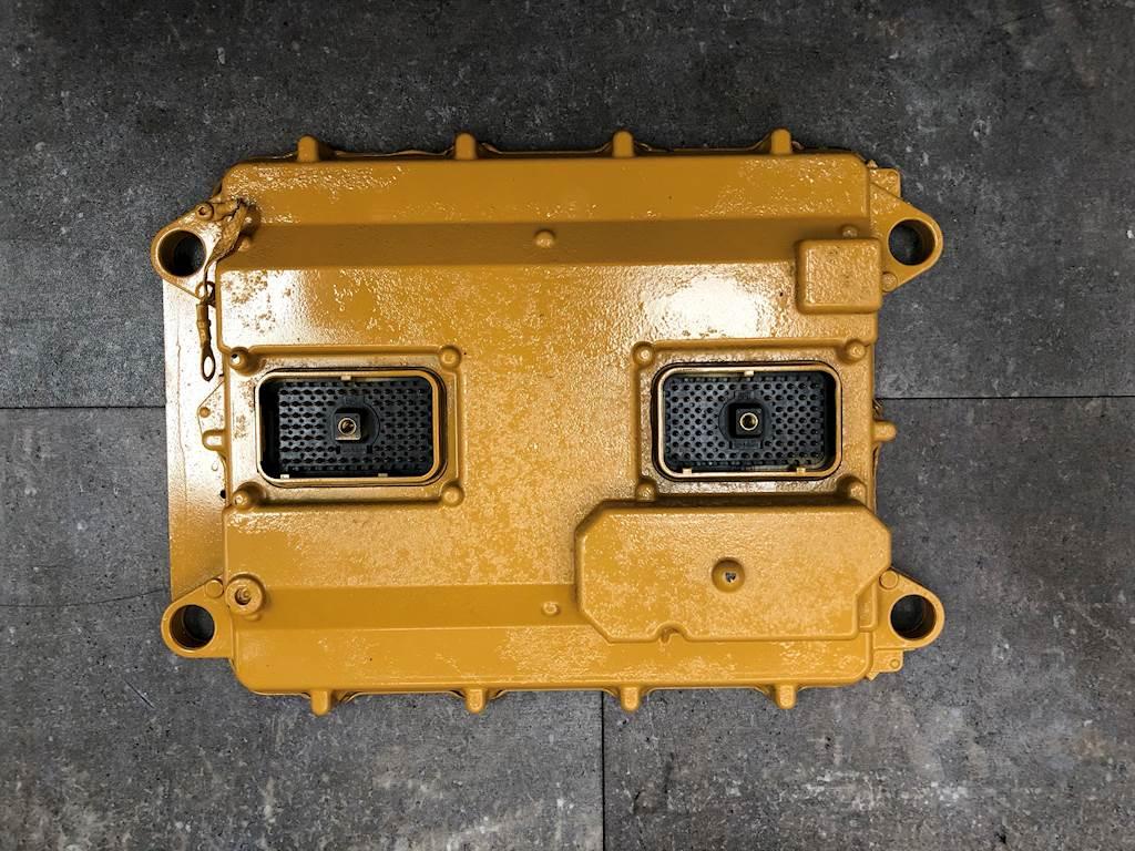 hight resolution of 2004 caterpillar c7 engine control module ecm 70 pin part 1964170 275hp