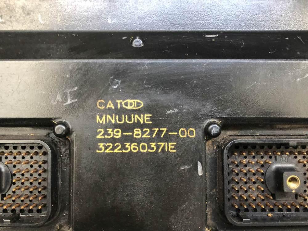 medium resolution of caterpillar c7 engine part 239 8277 00 70 pin ecm