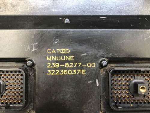 small resolution of caterpillar c7 engine part 239 8277 00 70 pin ecm