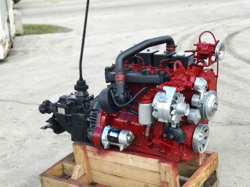 small resolution of 1987 cummins 4bt engine