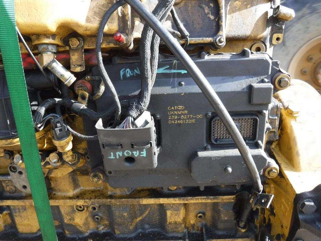 3126 Cat Engine Ecm Wiring Diagram