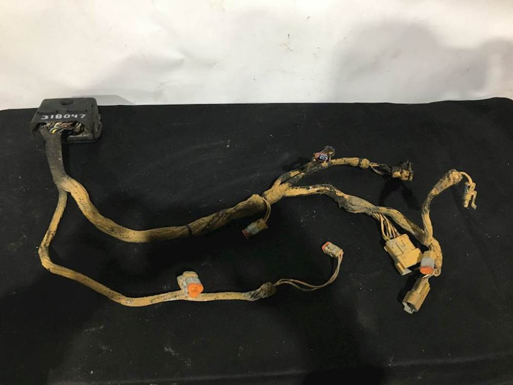 medium resolution of cat 3126b fuel injector wiring harness wiring diagram toolbox 3126 injector wire harness
