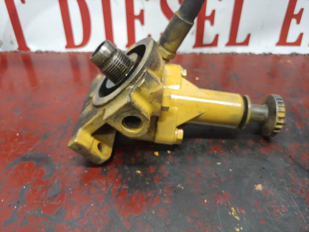 hight resolution of 1999 caterpillar 3176 diesel engine fuel filter housing p 7c0318 7c 0318
