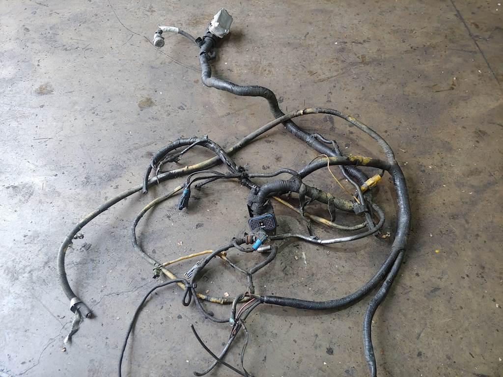 hight resolution of caterpillar c10 70 pin 3cs serial ecm ecm wire harness 646 0167 02 caterpillar c10