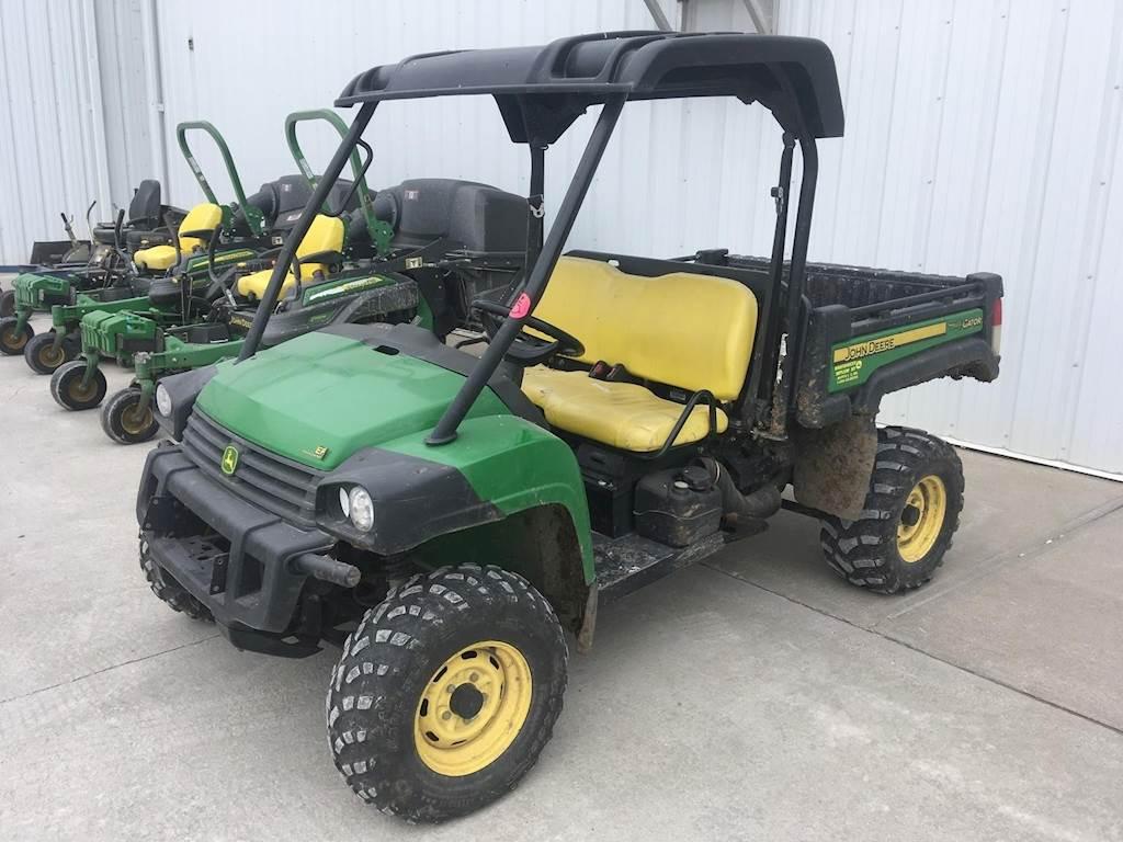 hight resolution of john deere gator 2010 john deere gator xuv 825i utility vehicle for sale 929