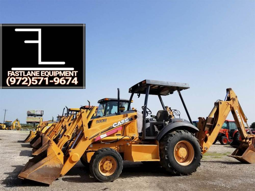 medium resolution of 2007 case 580m backhoe