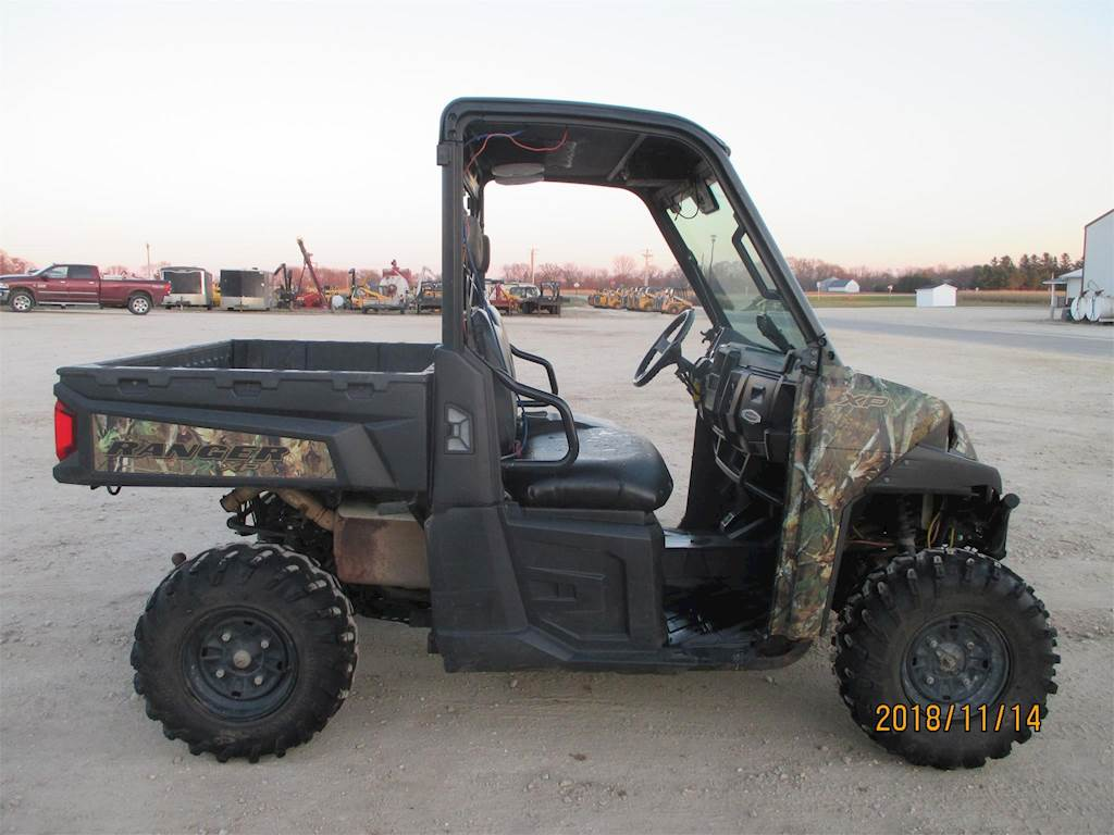 hight resolution of 2013 polaris ranger xp 900 efi utility vehicle