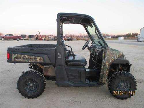 small resolution of 2013 polaris ranger xp 900 efi utility vehicle