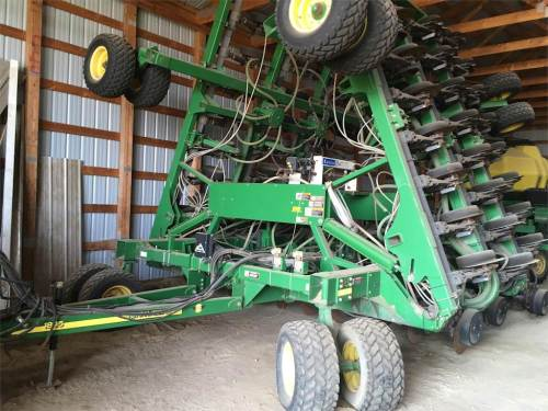 small resolution of 2007 john deere 1895 seeder