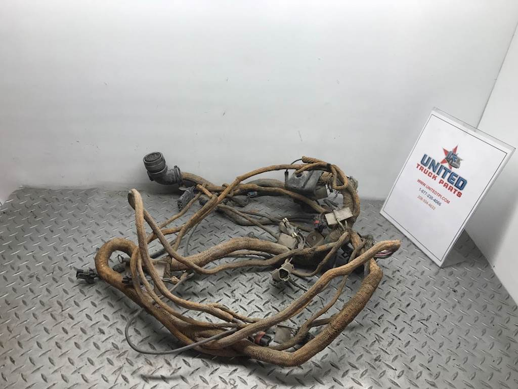 hight resolution of caterpillar c15 wiring harness for a 2000 peterbilt 378