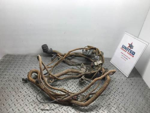small resolution of caterpillar c15 wiring harness for a 2000 peterbilt 378