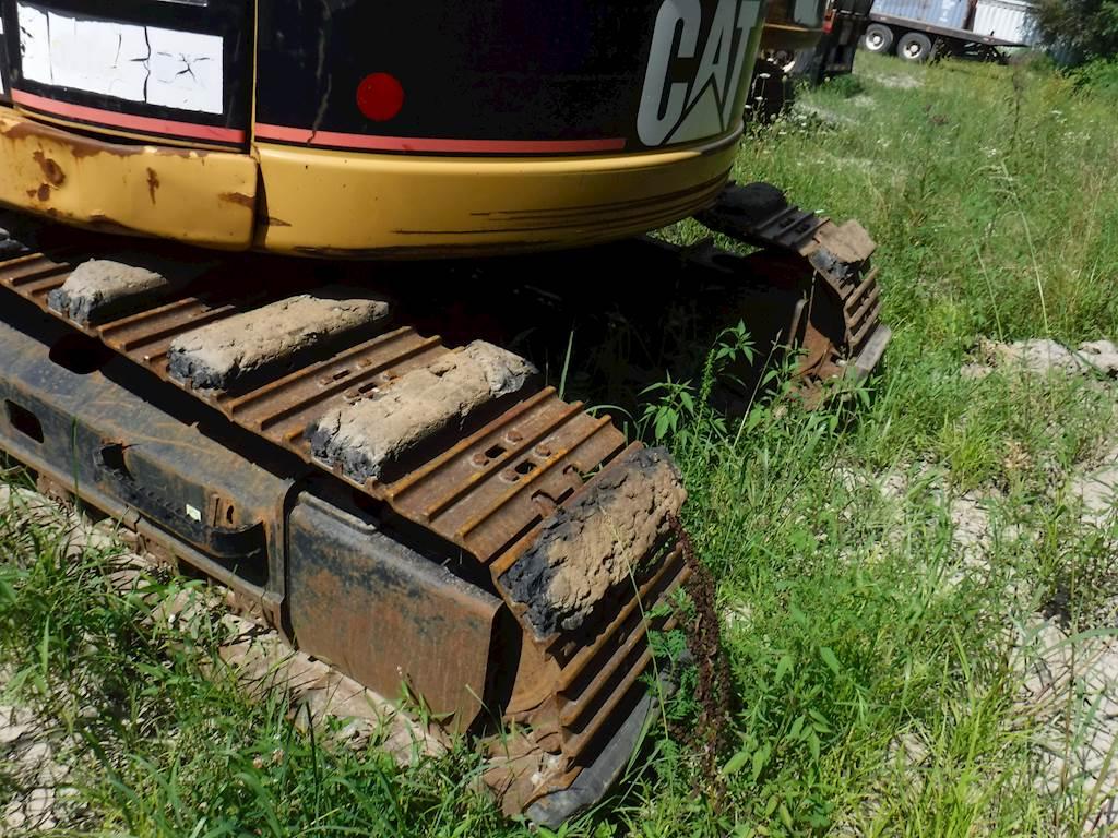 2004 Caterpillar 314 CLCR Excavator For Sale - Arnold. MD - Zadoon LLC