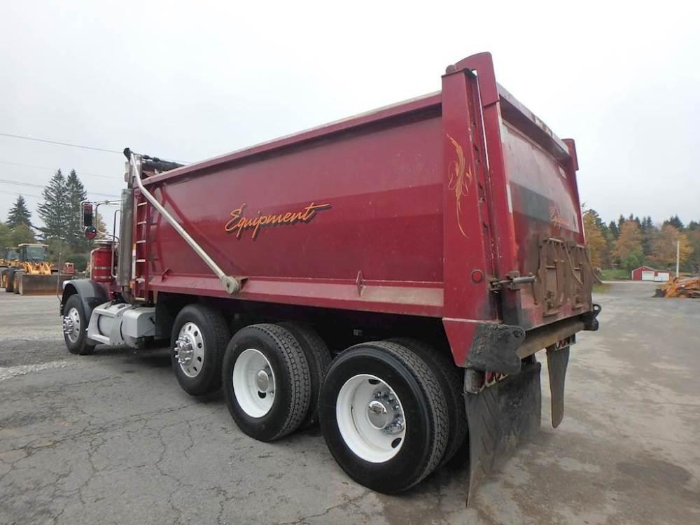medium resolution of 2012 peterbilt 388 dump truck