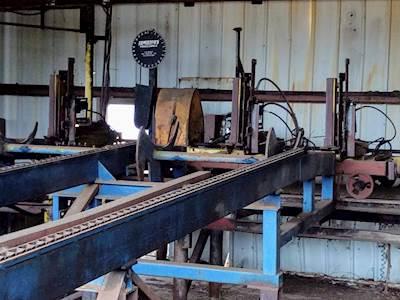 Sawmills Near My Location