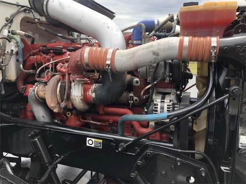 small resolution of 2013 peterbilt 386 sleeper semi truck cummins isx 450hp manual