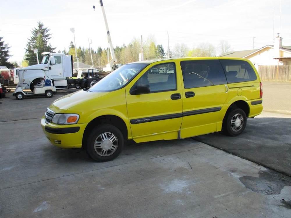 medium resolution of 2002 chevrolet venture passenger van