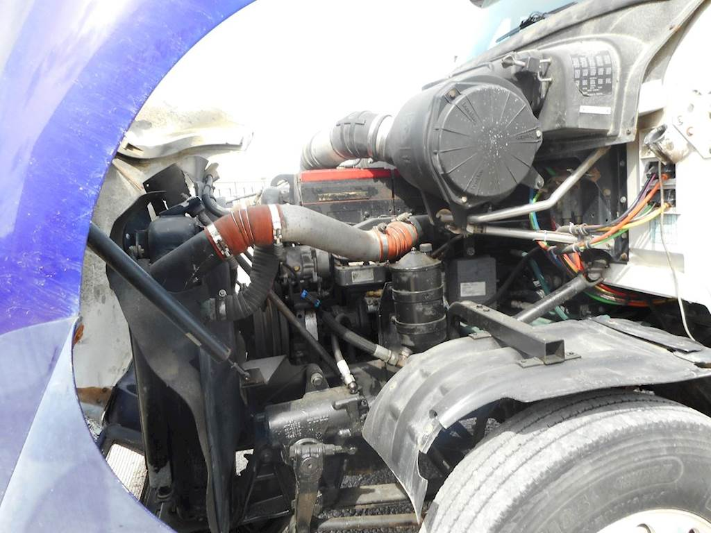 hight resolution of cummins n14 engine for a 1998 kenworth t2000 for sale farr west ut rocky mountain truck parts