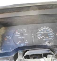 dodge ram instrument cluster for a 1996 dodge ram pickup for sale farr west ut 142844 12 mylittlesalesman com [ 1024 x 768 Pixel ]