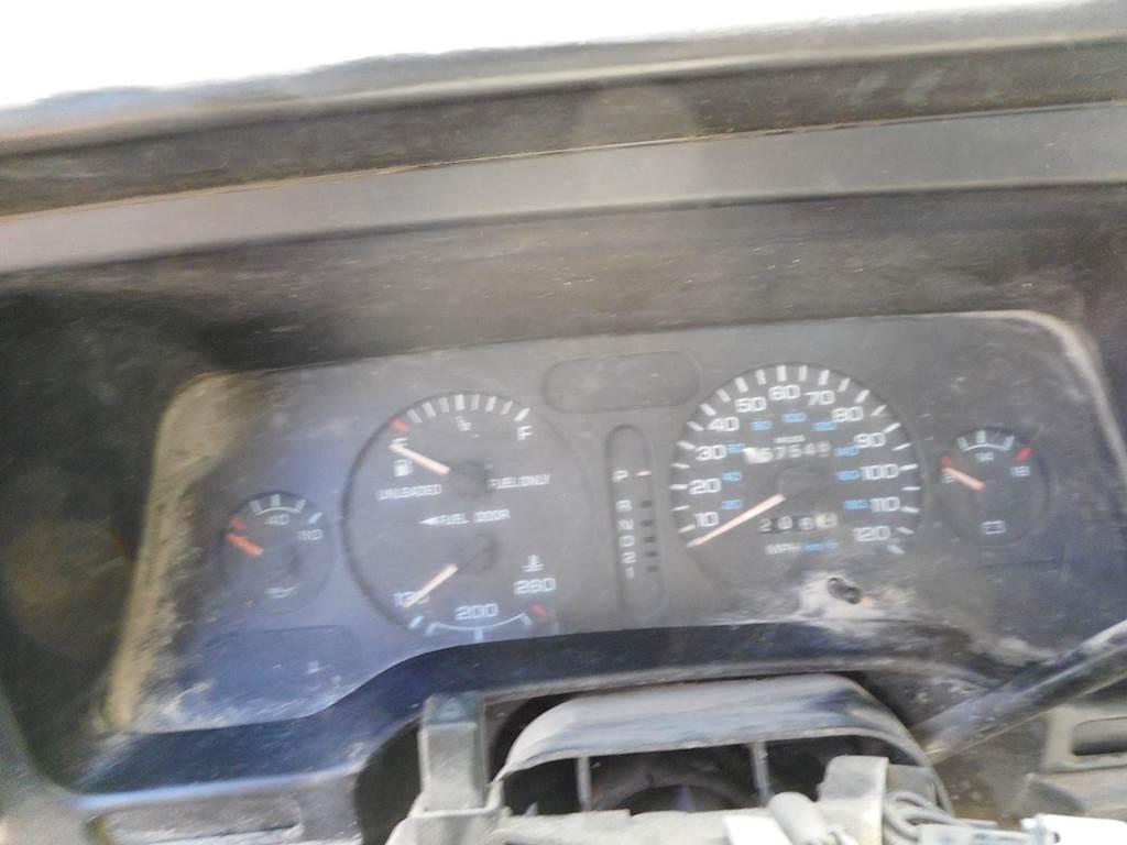 hight resolution of dodge ram instrument cluster for a 1996 dodge ram pickup for sale farr west ut 142844 12 mylittlesalesman com