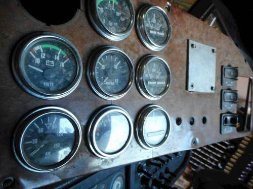 small resolution of 2003 kenworth w900 instrument cluster