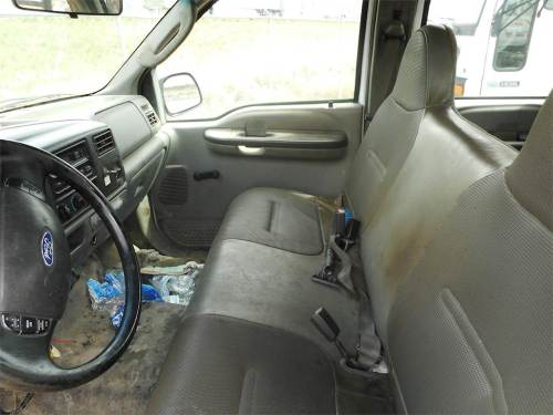 small resolution of 2003 ford f 450 xl mechanic service truck