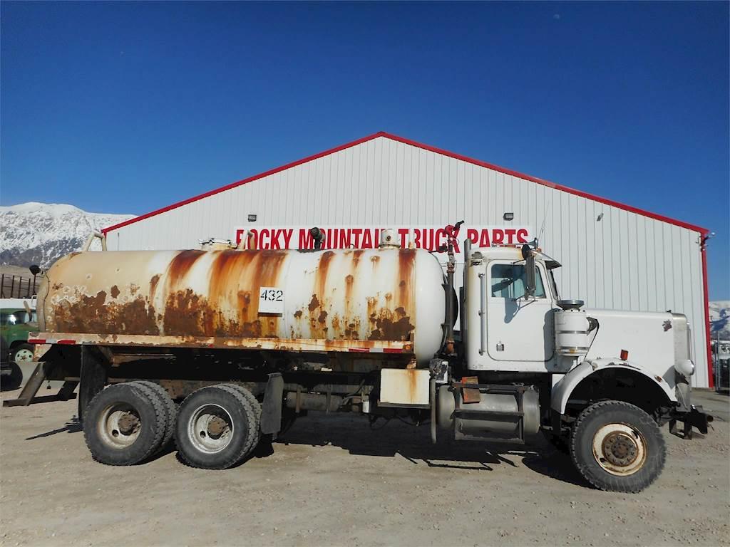 hight resolution of 1982 peterbilt 348 tandem axle vacuum truck cummins ntc 300 manual for sale ogden ut 150554 pb mylittlesalesman com