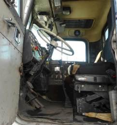 1982 peterbilt 348 tandem axle vacuum truck cummins ntc 300 manual [ 1024 x 768 Pixel ]