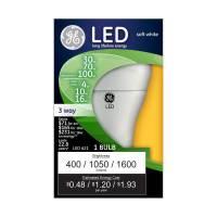 GE LED A21 Bulb