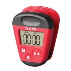 Taylor Kitchen Timer 33x19 Sink Clip Digital
