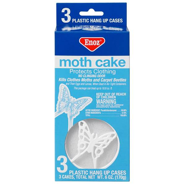 070922049807 UPC Willert Home Products 3 Pk2 Oz Moth