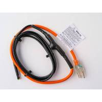M-D Building Products Pipe Heating Cable with Thermostat