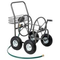 Liberty Heavy Duty Hose Reel Cart