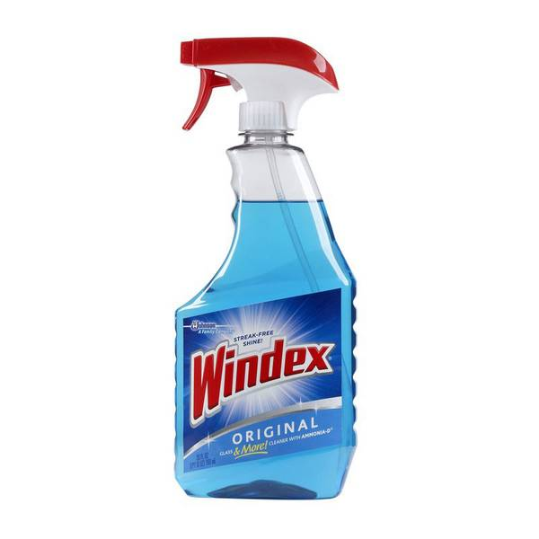 019800701956 UPC Windex Original Glass Cleaner 230