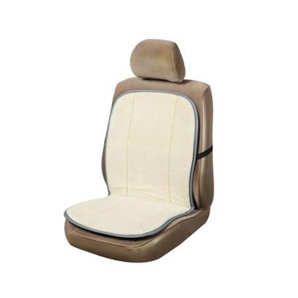 Allison Sheepskin Car Seat Cushion