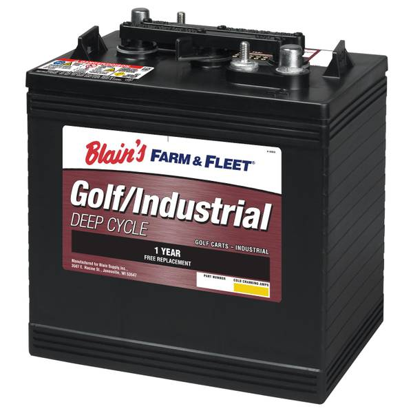Club Open Roads Forum Why Should I Switch To Golf Cart 6v Batteries