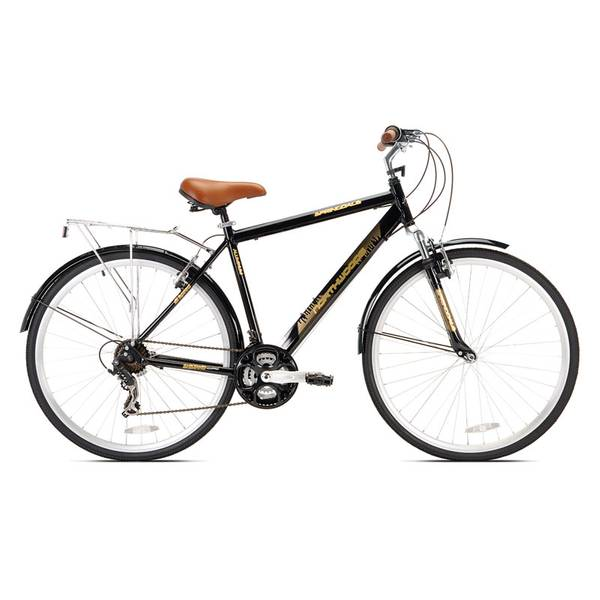 Northwoods Men's Springdale 700C Bike