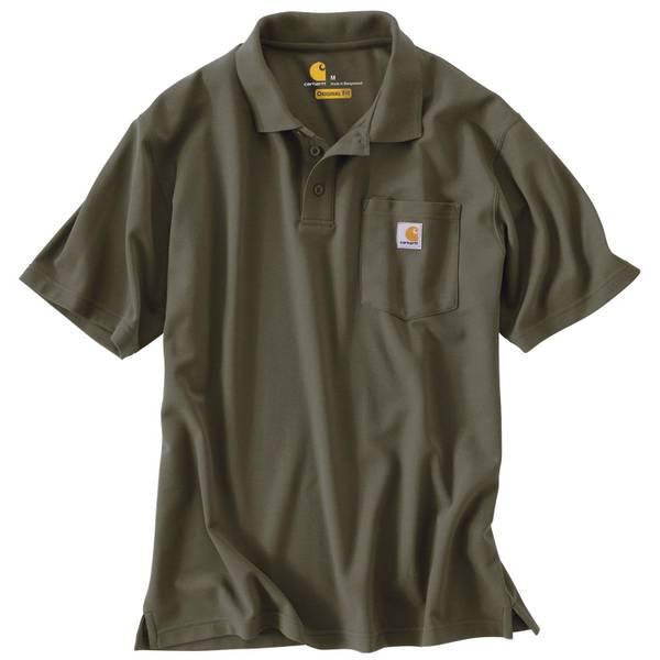 Moss Mens Carhartt Shirt