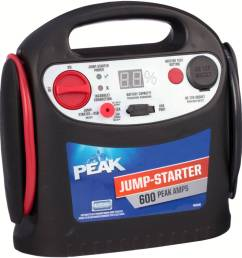 peak jump starter from blain s farm and fleet [ 1200 x 1200 Pixel ]
