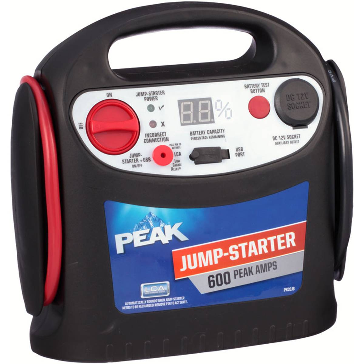 hight resolution of peak jump starter from blain s farm and fleet