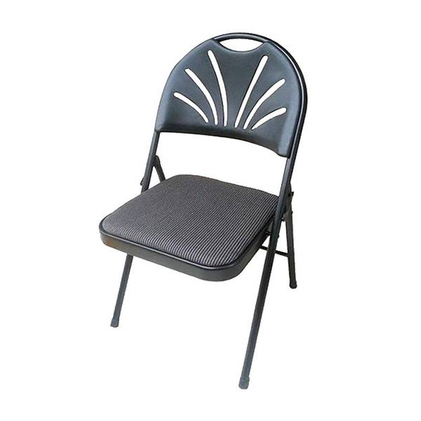 cloth padded folding chairs best buy office plastic development group fabric chair