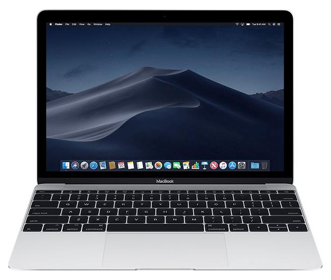 MacBook 10,1 (12-Inch, Mid 2017) – Full Information, Specs | iGotOffer