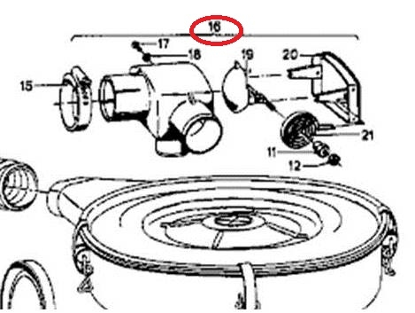 Weber 32/36 Carburetor & Stock Air Filter Integration