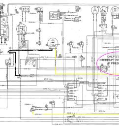 is quot the starter relay quot really a starter relay bmw 2002 1976 bmw 02 wiring diagram bmw 2002 tii wiring diagram [ 1763 x 1250 Pixel ]