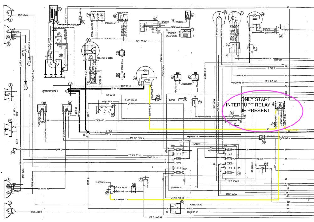 medium resolution of is quot the starter relay quot really a starter relay bmw 2002 1976 bmw 02 wiring diagram bmw 2002 tii wiring diagram