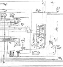 bmw 2002 tii wiring diagram [ 1714 x 1220 Pixel ]
