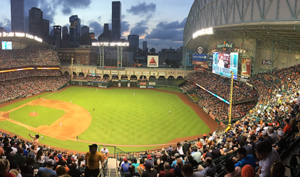 Image result for minute maid park